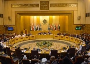 بدء أعمال الندوة 23 لرؤساء هيئة تدريب القوات المسلحة بالجامعة العربية