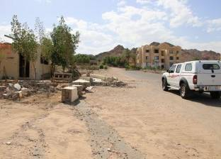 """""""تنمية المنيا الجديدة"""": مناقصة لإنارة طرق المدينة"""