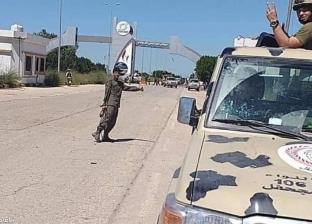 """""""الجيش الليبي"""": قطر وتركيا يمدان الإرهاب في طرابلس بالأسلحة والإعلام"""