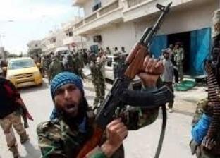 أمريكا وروسيا تفشلان قرارا أمام مجلس الأمن بوقف إطلاق النار في لبييا