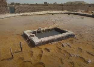 «الثروة المعدنية» تُعد 5 مناطق للتنقيب عن الذهب بالصحراء الشرقية وأسوان