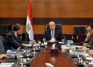 الحكومة اليوم|سعر تذكرة المترو 10 جنيهات ومتابعة تصنيع أول سيارة مصرية