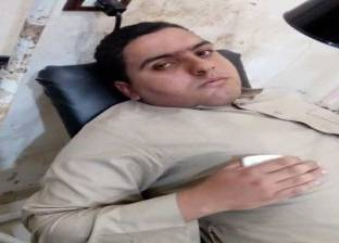"""إمام مسجد الروضة: """"المنظر كان بشع.. ومش عاوز افتكر اللي حصل"""""""
