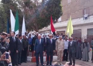 محافظة قنا تؤجل الاحتفال بالعيد القومي إلى 10 مارس