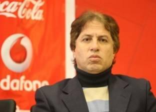 ثروت سويلم: صلاح سيقود المنتخب الوطني أمام روسيا