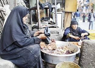3 أخوات أرامل بيبيعوا فراخ وعمرهم ما داقوها: «كفاية علينا الرجول»