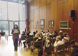 للمرة الثانية: مصر فى مهرجان «حكايات برلين»