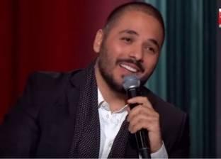 رامي عياش يهنئ الأمة العربية: أضحى مبارك على الجميع