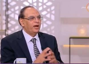وزير التعليم العالي الأسبق: القيادة السياسية تولي اهتماما بالتعليم