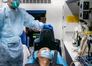 مراكز صحية أمريكية قلقة من نقص المعلومات حول فيروس كورونا