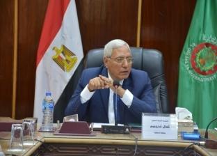محافظة الدقهلية: تشغيل الأتوبيس النهري نهاية مايو الحالي