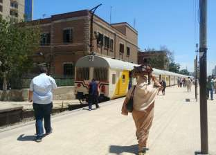 24 قطارا إضافيا لنقل مليون و500 ألف مواطن خلال عيد الأضحى