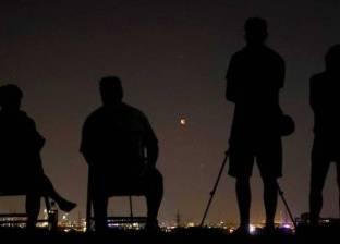 3 مناطق حرمت من رؤية خسوف القمر.. تعرف عليها