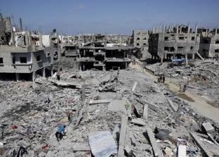 """""""الفلسطيني لحقوق الإنسان"""": الحصار الإسرائيلي لغزة رفع نسبة الفقر إلى 65%"""