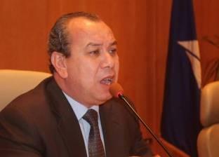 محافظ دمياط يوقف نشاط مستودع إسطوانات بوتاجاز شهرين بعد مخالفته
