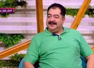 """بسبب """"رحيم"""".. طارق عبدالعزيز: اختياراتي المقبلة ستكون أكثر صعوبة"""