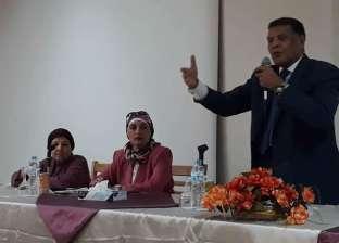 اللواء محمود خليفة: حرب أكتوبر وضعت العالم أمام قوة الجيش المصري