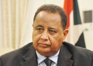 وزير الخارجية السوداني: زيارة الرئيس التركي للبلاد تاريخية