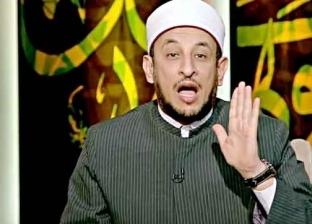 رمضان عبد المعز: من يكنز الأموال دون استثمارها مُبشر بعذاب أليم