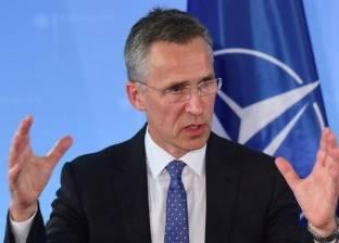 الأمين العام للحلف الأطلسي يدعو إلى إبقاء العقوبات على كوريا الشمالية