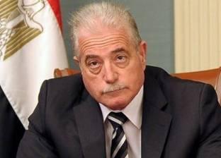 خالد فودة ينفي إعلان إجراءات معينة لدخول محافظة جنوب سيناء