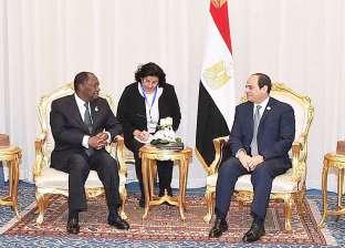 بعد زيارة السيسي لجامعة جمال عبدالناصر.. أماكن حملت اسم الزعيم الراحل