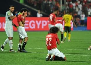 5 أرقام سلبية لمنتخب مصر بعد الخروج المبكر من كأس أمم أفريقيا 2019
