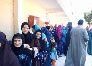 محافظ المنيا: انتظام العمل بجميع لجان الاستفتاء