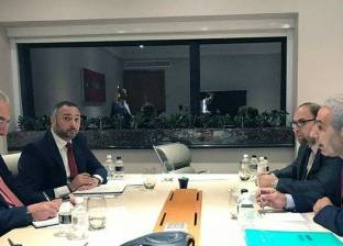 وزير التجارة: بدء تصدير العنب المصري إلى السوق الكندية الموسم المقبل