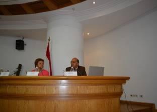 خبير آثار: تحصين مداخل سيناء أنقذ مصر من الاحتلال الفارسي