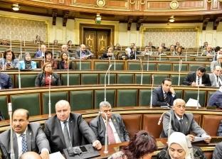 """عبد العال يهدد النواب بنشر أسماء المتغيبين عن التصويت على """"التأمينات"""""""