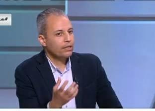 شعت: تحقيقات حادث قطار البدرشين مستمرة.. ولن نتهاون في محاسبة المقصرين