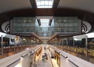 مطار دبي يغلق المدرج الجنوبي 45 يوما العام القادم