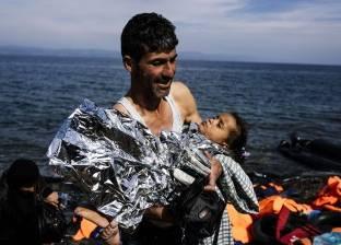 المفوضية العليا للاجئين تتوقع عددا قياسيا جديدا من النازحين في 2015