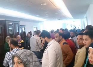 """النقابة المستقلة بـ""""المصرية للاتصالات"""": المعاش المبكر خطوة لبيع الشركة"""