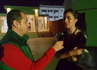 """ممثلة مصر في """"ملكة جمال القارات"""": المتسابقات عشقن الغردقة"""