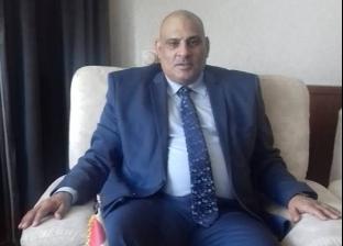 """الجالية المصرية بروسيا تشيد بافتتاح السيسي مسجد وكاتدرائية """"الإدارية"""""""