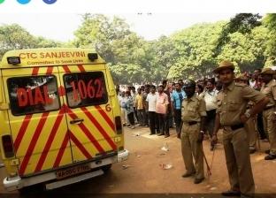 الشرطة الهندية: وفاة 150 شخصا من الخمور الملوثة.. وإصابة 225 آخرين
