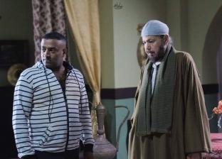 """بطل فيلم """"الموقف"""": طلعت زكريا انتهى من تصوير كل مشاهده قبل وفاته"""