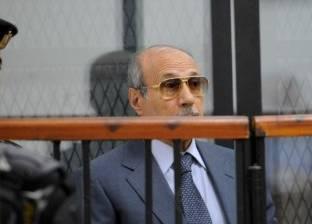 """معهد أمناء الشرطة في طرة يشهد المواجهة الأولى بين """"العادلي"""" و""""مرسي"""""""