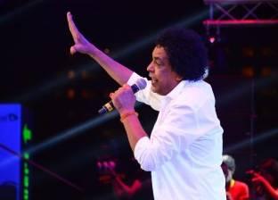 """محمد منير وسامح حسين ضيفا """"النيل الدولية"""" في العيد"""