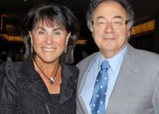 وفاة باري شيرمان سابع أغنى رجل أعمال في كندا هو وزوجته في ظروف غامضة