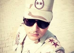 شقيق الشهيد الشاذلي يطالب باستدعائه للخدمة في سيناء مكان أخيه