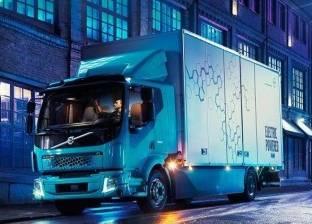 عاجل| الشرطة الهولندية تعتقل سائق شاحنة اقتحم مهرجانا