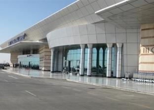 إحباط تهريب 16 عملة معدنية أثرية لخارج البلاد بمطار أسيوط