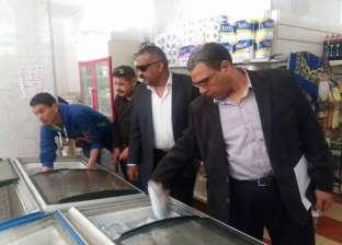 اليوم.. صرف المقررات التموينية بالزيادة الجديدة في بورسعيد