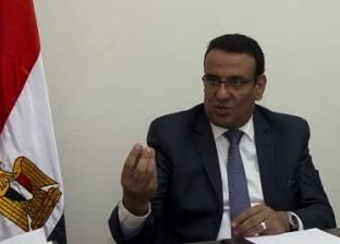 متحدث البرلمان: المجلس كان متلامسا مع كل ما يشغل الشارع المصري