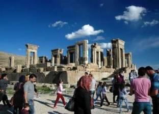 إيران تعلن ارتفاع عدد السياح الأجانب الوافدين إليها بنسبة 12%