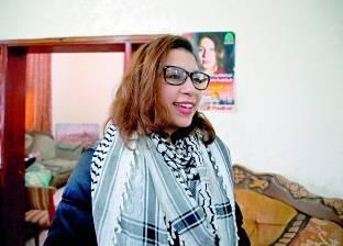 نور التميمى: أصوات الصراخ لم تغب عن مسامعى.. وسلطات الاحتلال تتعمد إذلالنا