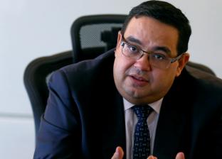 محسن عادل: طرح شركات الحكومة بالبورصة هدفه جذب الاستثمارات الأجنبية